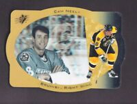 1996-97 SPx Gold Parallel Hockey Cards Pick From List