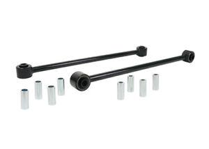 REV113.0002 Nolathane Trailing Arm - Lower Arm Assembly