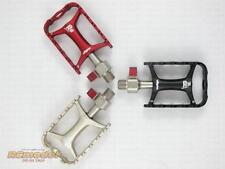 Wellgo M111 Quick Release Aluminum Alloy Bearing Pedal