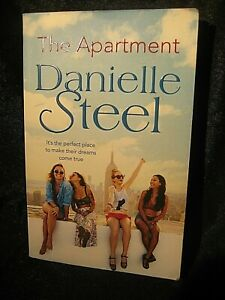 The Apartment by Danielle Steel (Paperback, 2017)