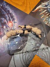 Marvel Legends Age of Apocalypse Sugar Man Upper Arms BAF Part/Piece