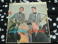 Everly Brothers – Instant Party Warner Bros. Rec WM 4061MONO UK Vinyl LP Album