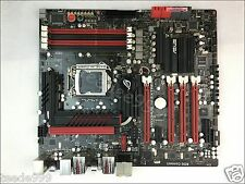 FOR ASUS Maximus IV Extreme, LGA 1155/Socket H2, Intel P67 motherboard test OK