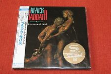 BLACK SABBATH The Eternal Idol MINI LP CD