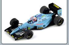 1/43 Leyton House March  CG911  Canadian GP 1992    Paul Belmondo