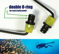 Fiber-optic Cable sync  For SEA&SEA/Olympus strobe scuba diving