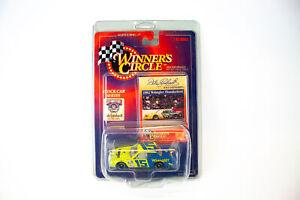 Winners Circle Dale Earnhardt #15 1982 Wrangler Thunderbird Lifetime Series 1:64