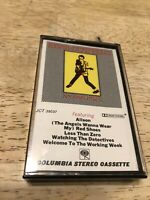 ELVIS COSTELLO MY AIM IS TRUE Cassette Tape 1977  punk New Wave Attractions Rock