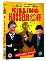 Killing Hasselhoff [DVD]