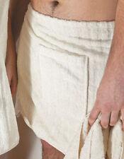 Articles et textiles beige coton pour la salle de bain