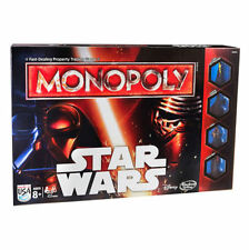 Monopoly Comics Mangas Board & Traditional Games