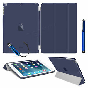 """Smart Magnetic Stand Leather Case Cover For Apple  Ipad Air 4 10.9"""" 2020"""