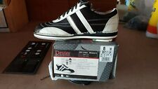 New Dexter SST 4 Plus Bowling shoes Women's Size 8/M. Left Hand. Black/White