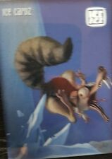 ICE AGE CHASE CARD IC12