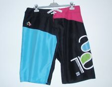 Animal Mens Multicolour Shorts Size L