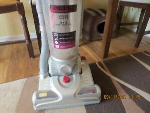 VAX Power 5, 2000 watts,310 Air Watts, the last of the big suckers