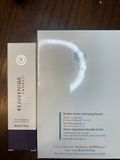 Rejuvenique oil Ligth & Double Action Hydrating Serum