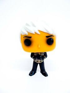 My Chemical Romance – Gerard Way Black Parade Funko Pop Vinyl Rocks Loose Rare