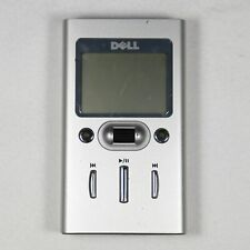 Vintage Dell Dj 2 (Hv02T) 20Gb Gen 2 Jukebox / Mp3 Player Silver ~ Untested