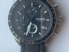 fossil watch mens used