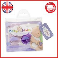 The Thumble - Wearable Baby Nail File by Baby Nails - New Baby Standard Pack