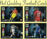 Panini CHAMPIONS LEAGUE 2012-2013 ☆☆☆☆☆ LIMITED EDITION ☆☆☆☆☆ Football Cards