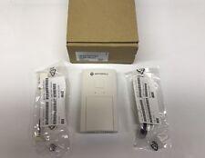 Motorola AP-6511 802.11n Wall Plate Wireless Wi-Fi Access Point AP-6511-60010-WR