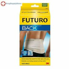 Futuro Back Support Stabilize Lg/xl