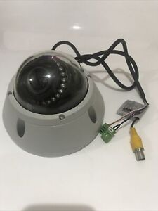 Vista VVRD4V9DNLED-580 Dome CCTV Commercial Security Surveillance Camera