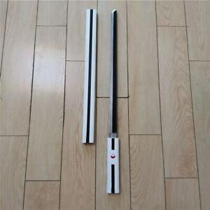Japanese Anime Naruto Sasuke Uchiha's ZAOZHI sword Katana Cosplay PU Prop model