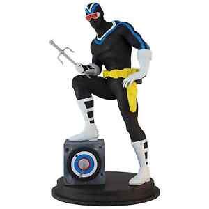 Icon Heroes DC Comics Vigilante Deluxe Statue Convention Exclusive 212/250