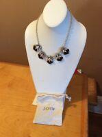 $54.50 J crew tortoise basket necklace JCJ3