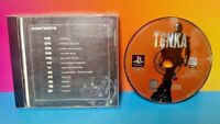 Codename Tenka - Playstation 1 2 PS1 PS2 Game Rare w/ Manual Game