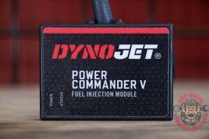 Dynojet Power Commander V 16-044 for HONDA GL 1800 Goldwing / F6B (2009-2015)