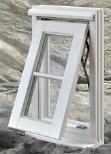 Hardwood Timber Wooden Top Hung Casement Window - Made to Measure, Bespoke!!!