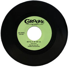 "BIG JOHN GREER  ""BOTTLE IT UP AND GO""    R&B CLASSIC   LISTEN!"