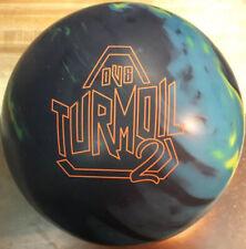 14lb DV8 Turmoil 2 Solid Bowling Ball NIB!
