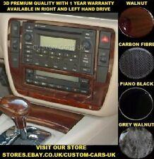 VW PASSAT B5 1996-2005 - Volkswagen 3BG Dash Kit - Carbon - Walnut - Piano Black