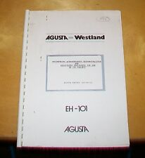 AGUSTA WESTLAND EH101 PROJECT ENGINEERING RESPONSIBILITIES & PROCEDURES 1987