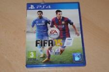 Jeux vidéo manuels inclus pour Sport et Sony PlayStation 4