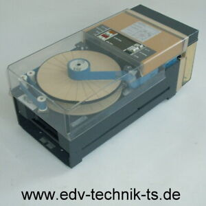 FACIT 4070 Paper Tape Puncher in excelent condition!