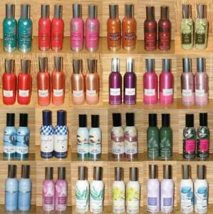 2 Bath & Body Works White Barn Concentrated Room Spray Roomspray You choose