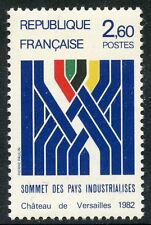 STAMP / TIMBRE FRANCE NEUF N° 2214 ** PAYS INDUSTRIALISES