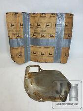 Genuine John Deere Water Pump Cover R35261 5010 5020 6030 760 700a