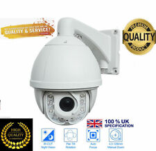 1080P Full HD PTZ Camera 18X Optical Zoom Security PTZ Speed Dome Alarm input