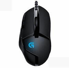 Logitech G402 GAMING MOUSE,8 PROGRAMMABLE BUTTONS,HIGH-SPEED CLICKING