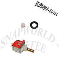 Saeco Syntia XSmall Black Set-8 ULKA HF EP5 EX5 EP5GW POMPA GUARNIZIONE + SFERA