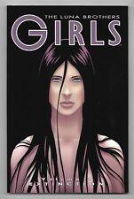 GIRLS EXTINCTION VOL.4 / THE LUNA BROTHERS / IMAGE COMICS V.O ANGLAIS
