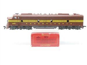 HO Scale Rivarossi 1931 PRR Pennsylvania E8A Diesel Locomotive Unpowered