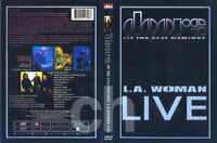 THE DOORS of the 21st Century L.A. Woman Live  DVD NEW